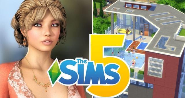Les Sims 5 mode multijoueur