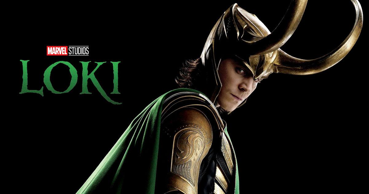 Loki série Marvel