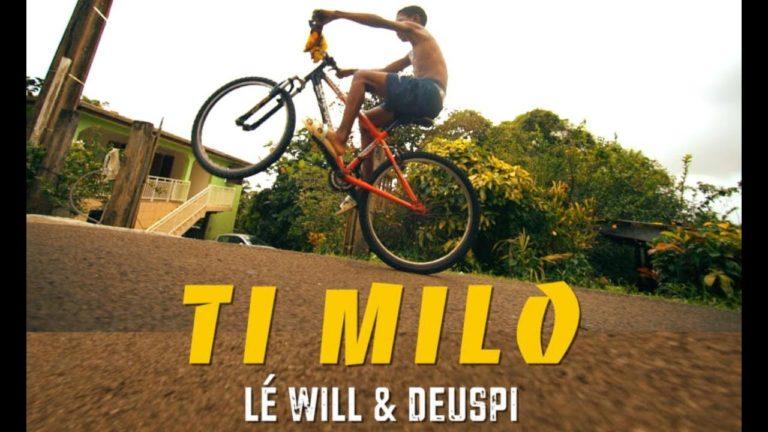Lé will & Deuspi - Ti Milo