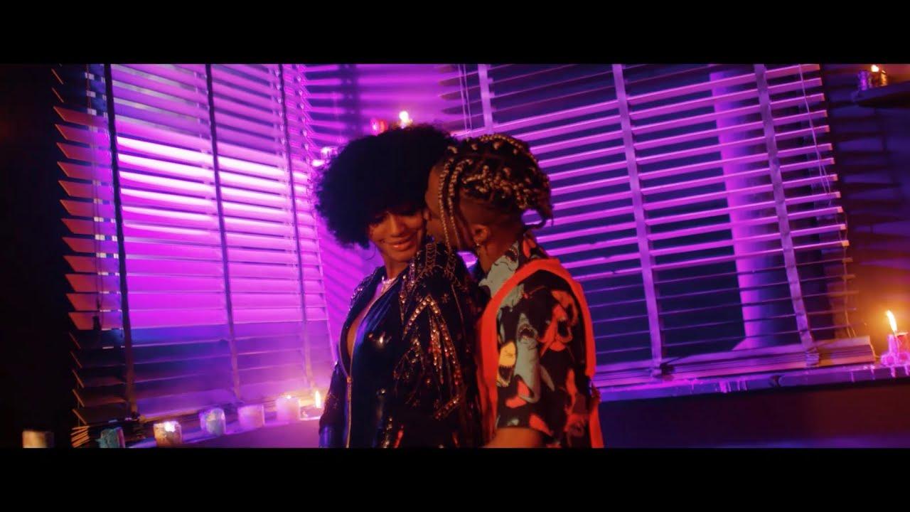 CKay - Love Nwantiti Remix ft. Joeboy & Kuami Eugene