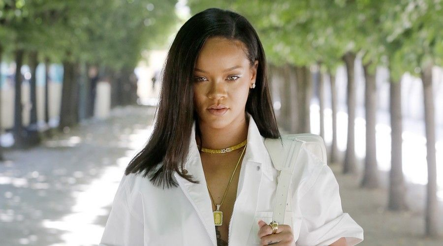 Rihanna documentaire Amazon