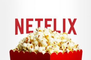 Netflix film coronavirus