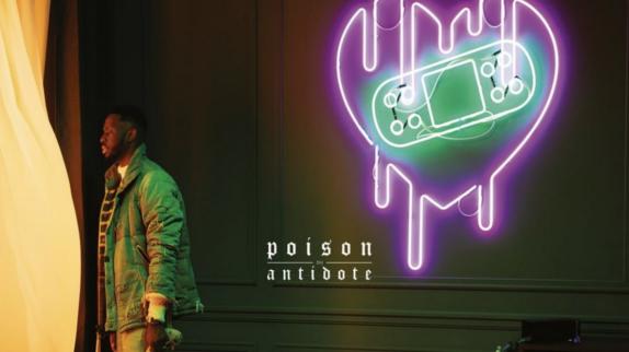 Dadju Poison et Antidote