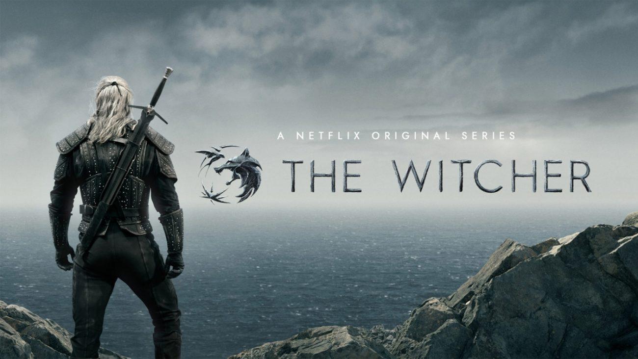 The Witcher série originale Netflix