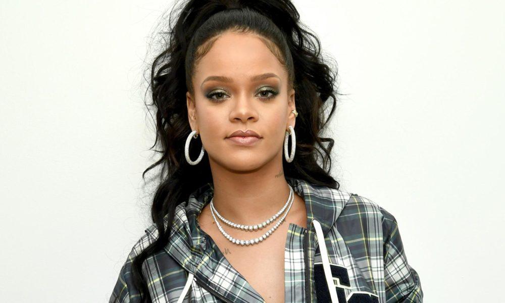 Rihanna Publie Son Premier Livre Sur Sa Carriere Nrj Antilles
