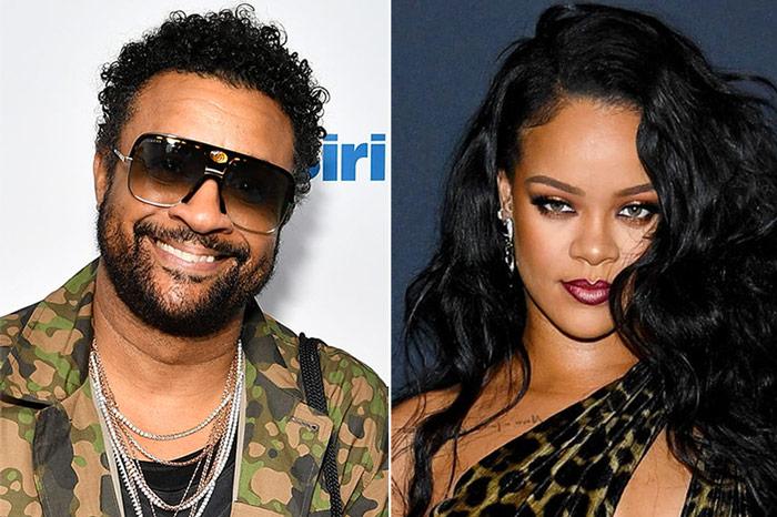 Shaggy et Rihanna