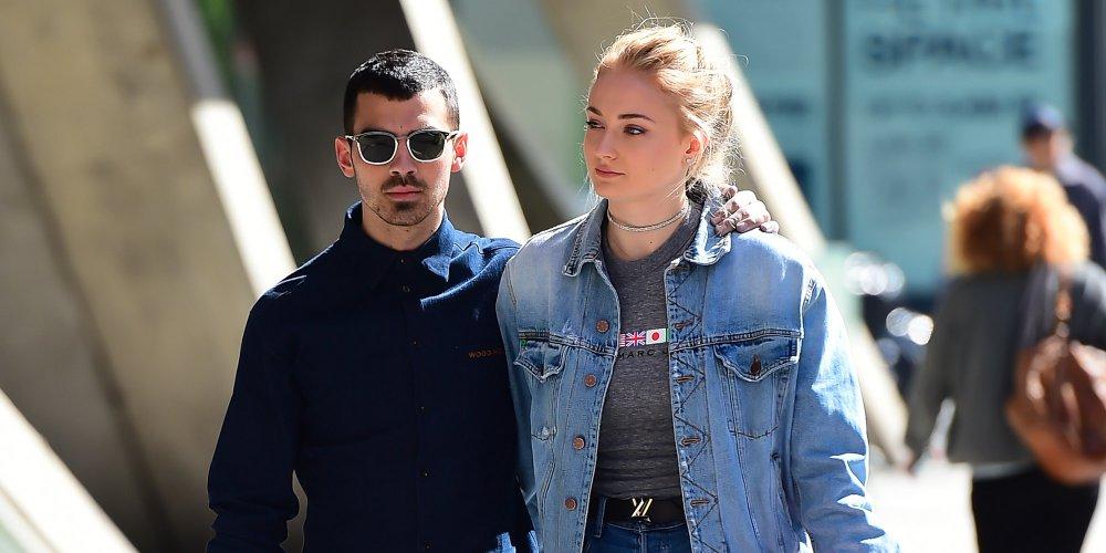 Joe Jonas et Sophie Turner vont se marier en France !