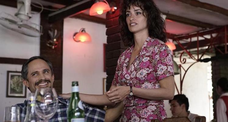 Cuba Network le film 2020